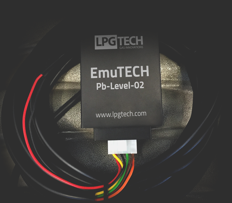 EmuTECH Pb-Level-02