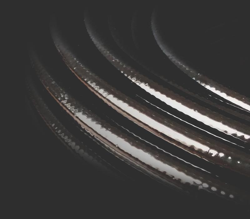 Термопластиковая трубка