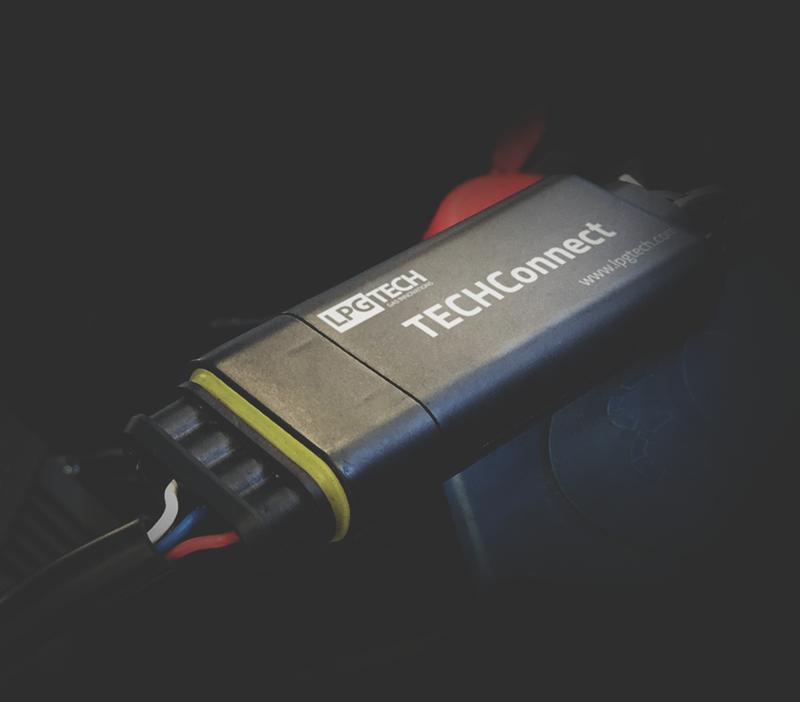 TECHConnect